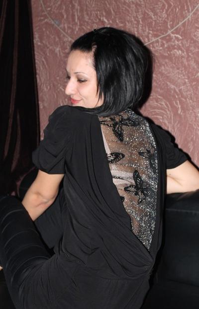 Ирина Голубева, 21 сентября , Москва, id4959104