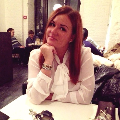 Даша Букина, 18 марта 1990, Новосибирск, id2091108