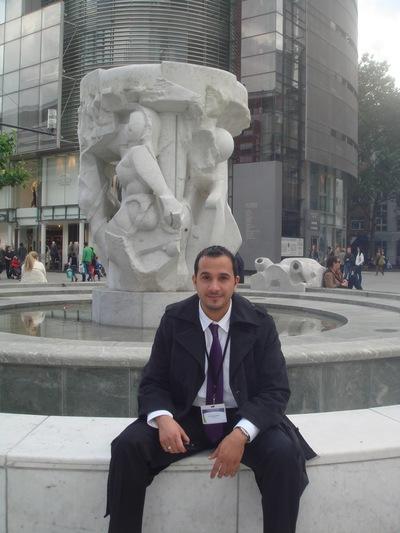 Ahmed Elkholy, 6 октября 1985, Харьков, id222714658