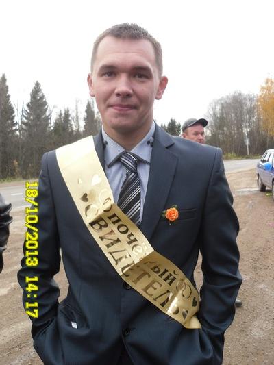Михаил Иванов, 16 октября 1991, Чайковский, id152517316