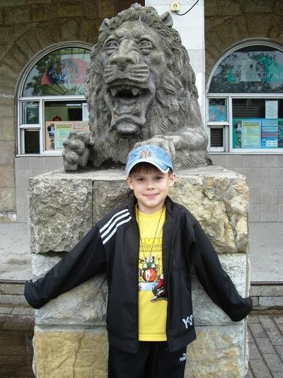 Илья Панов, 7 июня 1997, Новочебоксарск, id188415333