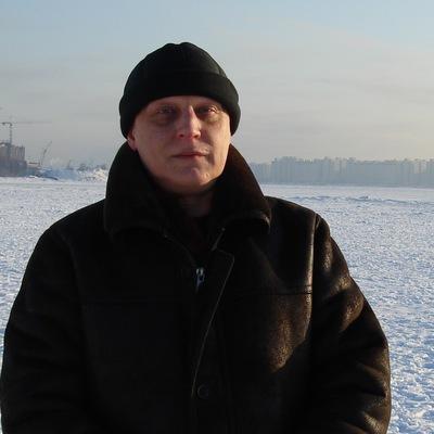 Сергей Евстигнеев, 17 мая 1972, Санкт-Петербург, id6070729