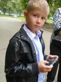 Артур Львов, 29 ноября , Новосибирск, id169453160