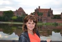 Елена Ганюшкина, 8 июня , Калининград, id51253289