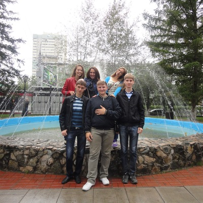 Павел Фролов, 29 февраля , Новосибирск, id64179115