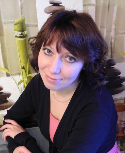 Ирина Кашицына, 27 сентября , Мурманск, id15585278