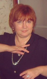 Нина Трифонова, 11 октября , Архангельск, id166188490