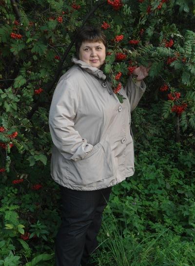 Татьяна Чернова, 13 июля 1973, id220867545