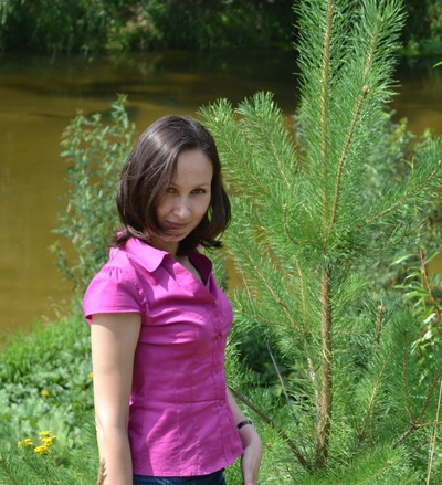 Светлана Бердинская, 30 июля , Йошкар-Ола, id113721787