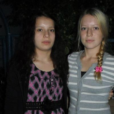 Анна Федичева, 10 июля , Челябинск, id152174808