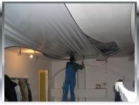 установка натяжных потолков инструкция.