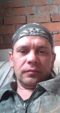 Сергей Афанасьев, 7 августа 1973, Ижевск, id173776266
