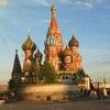Типичная Москва!