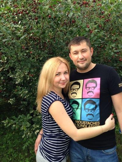 Рустам Хруст, 26 мая , Екатеринбург, id24444139