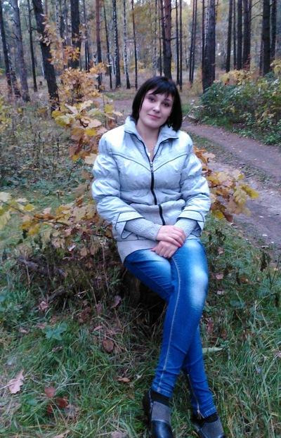 Юлия Сазоненко, 1 июля , Москва, id155590206