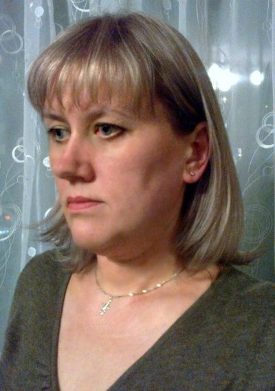 Наталья Дмитриева, 31 августа , Брянск, id36535293