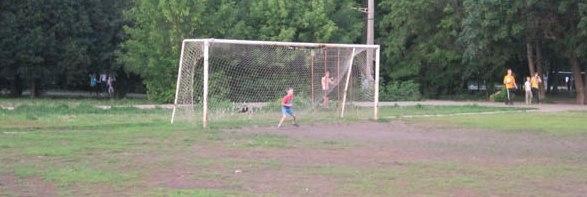 футбол для денди
