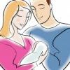 Логотип Клуб заботливых родителей