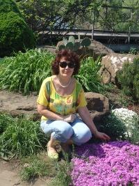 Ольга Францева, 25 июня 1956, Кривой Рог, id151065544