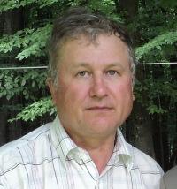 Николай Пестриков