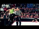 Lita vs Trish || Unforgiven 2006  || WWE  [ 720p HD ]