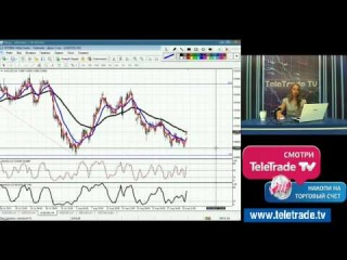 Юлия Станчева. Торговые системы и их сигналы. 2 сентября. Полную версию смотрите на www.teletrade.tv