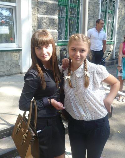 Екатерина Зайцева, 6 марта , Шахты, id114252832