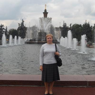 Наталья Решотко, 22 октября 1987, Тверь, id136927843
