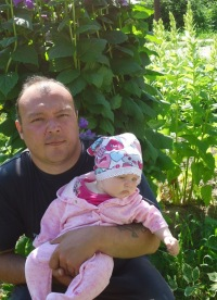 Андрей Поликарпов, 23 февраля 1975, Гатчина, id135199610