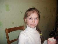 Настя Смирнова, 17 декабря , Москва, id167178646