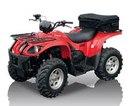 Квадроцикл Stels ATV 500 K новый.