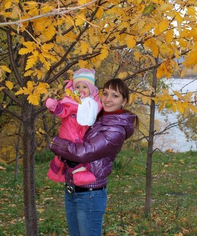 Даша Чернилевская, 5 октября , Самара, id11269511