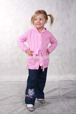 Детская Польская Одежда Оптом