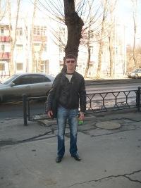 Максим Креков, Иркутск, id115201254