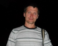 Евгений Оборотов, Мурманск, id130385391