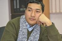 Maksat Karabekov