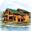 Строительство деревянных домов Стройиндустрия