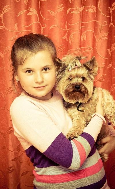 Эмилия Кузнецова, 29 сентября 1998, Рязань, id80205460