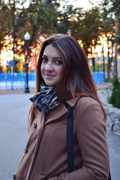 Натали Гахова, 4 февраля , Харьков, id19250953