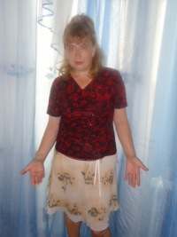 Елена Кравченко, 25 сентября 1974, Нефтекамск, id154589725
