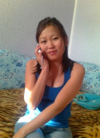 Азиймаа Чалбаа, 2 февраля , Шагонар, id156295597