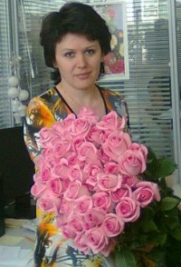 Лариса Керсантинова