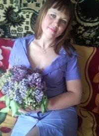 Анастасия Лапшина, 27 апреля 1987, Нетешин, id169463818