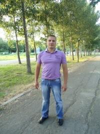 Юрий Лебедев, 20 сентября 1981, Санкт-Петербург, id175262215