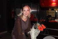 Антонина Горожанинова, 7 февраля 1988, Красноярск, id20381315