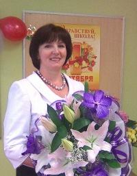 Татьяна Степанова, 27 июня 1992, Санкт-Петербург, id49508274