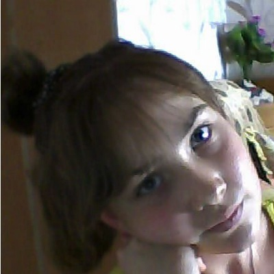 Аня Зырянова, 14 октября 1998, Челябинск, id190825066