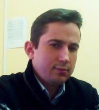 Максим Марченко, 17 мая 1989, Санкт-Петербург, id11387503