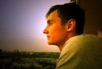 Никита Редин, 6 февраля , Хабаровск, id35173145