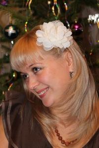 Светлана Баранова-Маскайкина, 17 апреля , Абакан, id92553351
